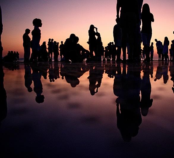 פסיכותרפיה - מפגשים קבוצתיים